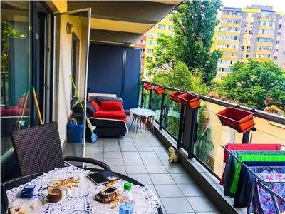 Apartament 2 camere dristor -new town
