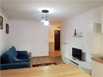 Inchiriere apartament 2 camere elegant Palladium Residence