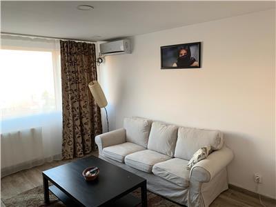 Inchiriere apartament 2 camere eroii revolutiei-viilor lux
