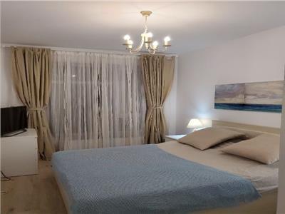 Inchiriere apartament 2 camere Floreasca LAGUNA RESIDENCE loc parcare