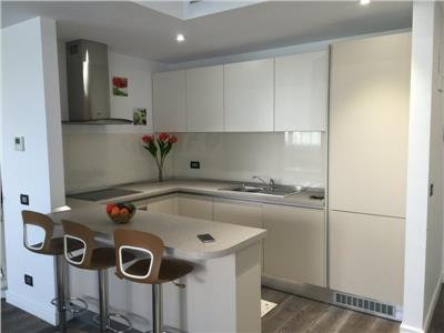 Inchiriere apartament 2 camere herastrau/cortina rezidence