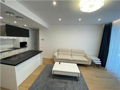 Apartament 2 camere in One Herastrau Plaza I Parcare Subterana
