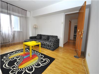 Inchiriere apartament 2 camere in Piata Victoriei - Kiseleff.