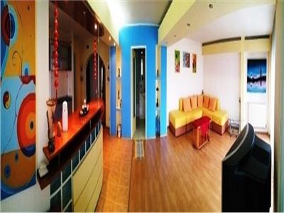 Inchiriere apartament 2 camere in ploiesti, zona malu rosu