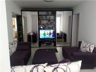 Inchiriere apartament 2 camere in Targoviste Aleea Trandafirilor