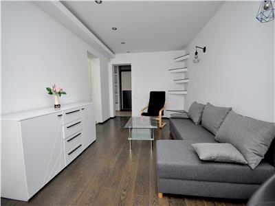 Inchiriere apartament 2 camere in zona Obor Colentina