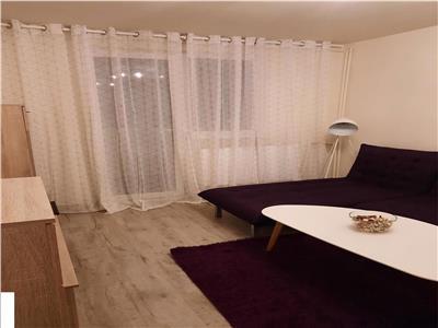 Inchiriere apartament 2 camere Lacul Tei renovat total