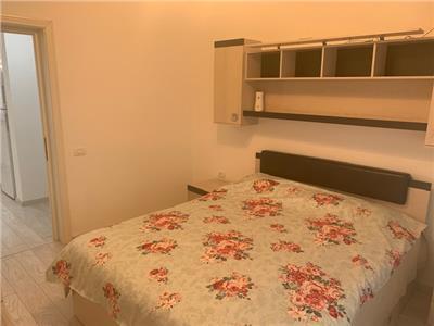 Inchiriere apartament 2 camere, lux, bloc nou, Malu Rosu
