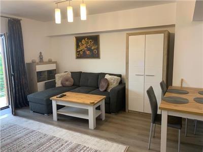 Inchiriere apartament 2 camere, lux, bloc nou, ploiesti, marasesti