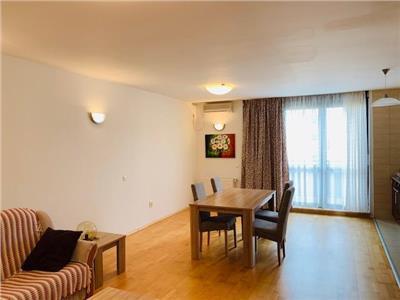Inchiriere apartament 2 camere, lux, bloc nou, Ploiesti, Nord