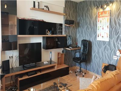 Inchiriere apartament 2 camere  lux Ploiesti, zona Albert
