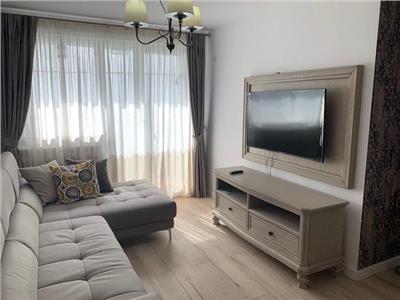 Inchiriere apartament 2 camere, lux, terasa, ploiesti, mihai bravu
