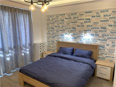 Inchiriere apartament 2 camere, lux, ultracentral, ploiesti