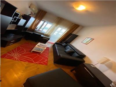 Inchiriere apartament 2 camere  Magheru Dionisie Lupu Piata Romana