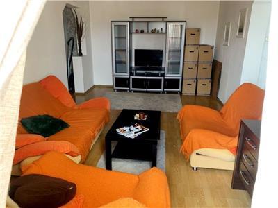 Inchiriere apartament 2 camere Metrou Crangasi