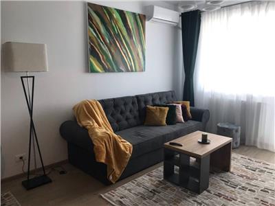Inchiriere apartament 2 camere Mihai Bravu Global City Residence