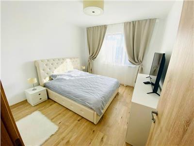 Inchiriere apartament 2 camere mobilat  Baneasa Complex Greenfield