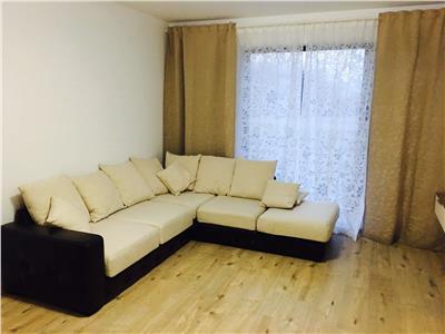 Inchiriere apartament 2 camere mobilat Greenfield Baneasa gradina