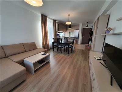 Inchiriere apartament 2 camere mobilat lux Ploiesti, zona Republicii
