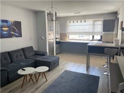 Inchiriere apartament 2 camere mobilat  modern baneasa greenfield