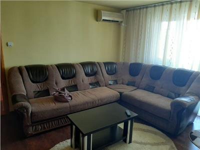 Vanzare apartament 2 camere la cheie - targoviste