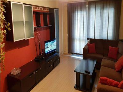 Inchiriere apartament 2 camere modern 13 Septembrie - Novaci