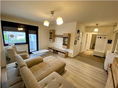 Inchiriere apartament 2 camere, modern, in Ploiesti, zona ultracentral