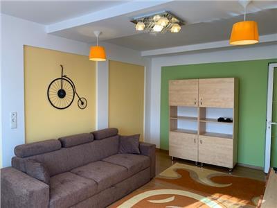 Inchiriere apartament 2 camere, modern, Malu Rosu, Ploiesti