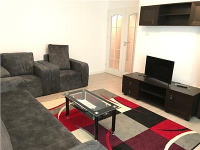 Inchiriere apartament 2 camere, nou, cu centrala,Ploiesti,Ultracentral