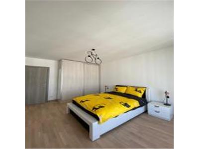 Inchiriere apartament 2 camere Ploiesti, bloc nou Albert