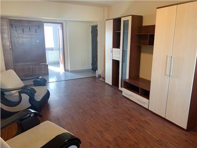 Inchiriere apartament 2 camere, Ploiesti, Ultracentral, semi-mobilat