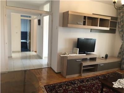 Inchiriere apartament 2 camere Ploiesti, zona Catedrala Sf.Ioan.