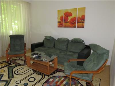 Inchiriere apartament 2 camere, ploiesti, zona centrala