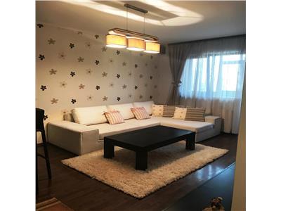 Inchiriere apartament lux 2 camere, ploiesti, zona republicii
