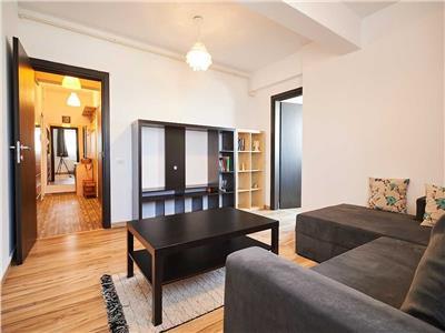 Inchiriere apartament 2 camere Popesti Leordeni-Drumul Fermei