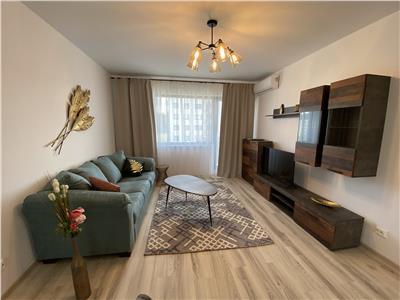 Inchiriere apartament 2 camere prima inchiriere Baneasa Greenfield