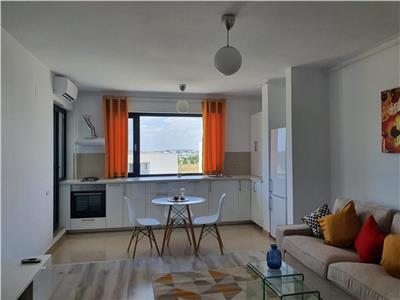 Inchiriere  apartament 2 camere prima inchiriere bnaeasa greenfield