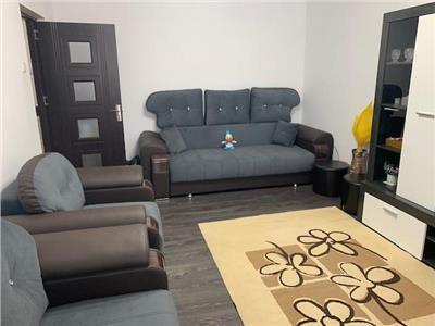 Inchiriere apartament 2 camere, renovat, in Ploiesti, zona Republicii