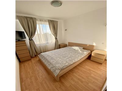 Inchiriere apartament 2 camere Rose Garden Colentina-parcare subterana