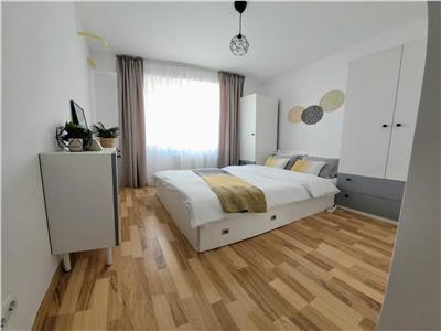 Inchiriere apartament 2 camere Rose Garden Residence Colentina