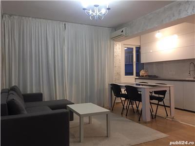 Inchiriere apartament 2 camere Sala Palatului TOTUL NOU CENTRALA BLOC