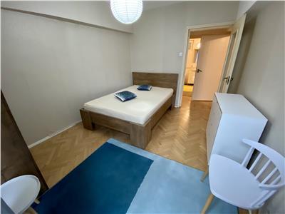 Inchiriere apartament 2 camere Stefan cel Mare METROU