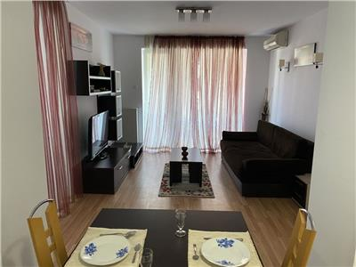 Inchiriere apartament 2 camere Tei, Rose Garden Residence+PARCARE