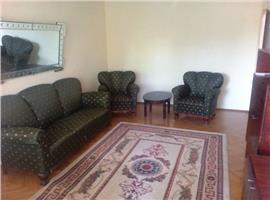 Inchiriere apartament cu 2 camere metrou titan - p-ta minis Bucuresti