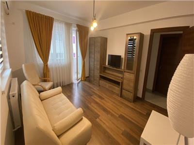 Inchiriere apartament 2 camere Titan bloc nou cu centrala si parcare