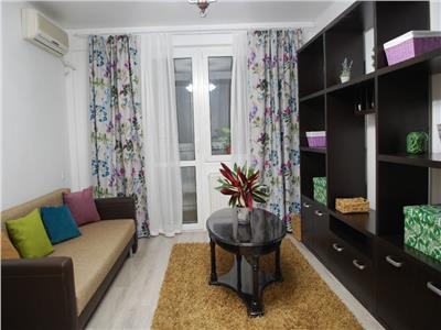 Inchiriere apartament 2 camere, Titan - Metrou Grigorescu