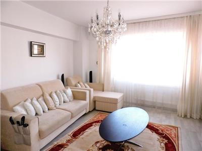 Inchiriere apartament 2 camere, Titulescu - P-ta Victoriei