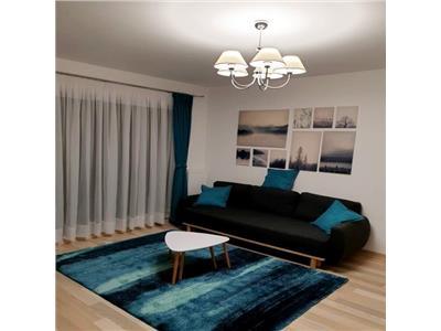 Inchiriere apartament 2 camere totul nou Parcul Carol / Filaret