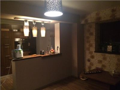 Inchiriere apartament 2 camere ultracentral, de lux Pitesti