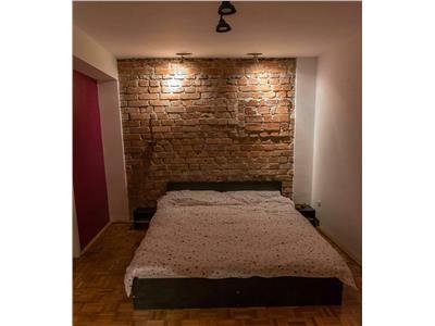 Inchiriere apartament 2 camere ultracentral - primarie Pitesti